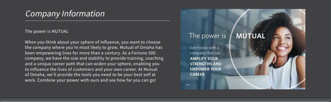 Mutual of Omaha Companies